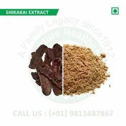 Herbal Shikakai Extract (Acacia Concinna, Acacia Rugata, Akashia Konshina, Vimala, Shikakai Plant)
