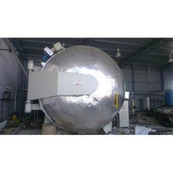 Industrial SS Autoclave