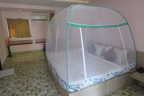 Folding Mosquito Net - Foldable Mosquito Net - 120x192 Cm Manufacturer from Surat : mosquito net tent canopy - afamca.org