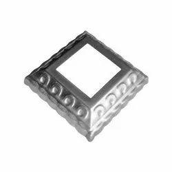 FAS-1888 Sheet Metal Base Caps