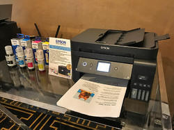 Epson Multifunction printer - Epson All In One Printer Latest Price