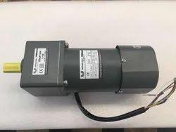 Microtech 250 Watt AC Compact Gear Motor, Voltage: 415 V, 250 Rpm