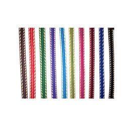 Strip Lace