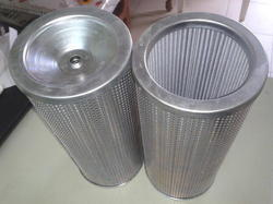 Hydraulic Oil Filter For 350 Concrete Pump