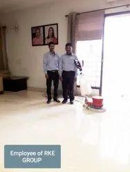 Diamond Marble Floor Polishing Services, in Delhi ncr