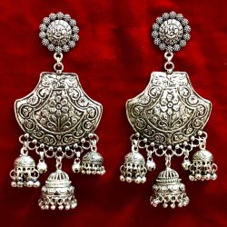 Designer Fashion Earring