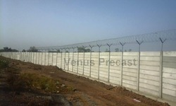 Housing Societies Compound Walls