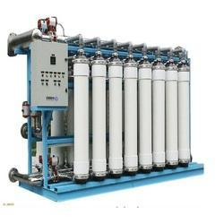 Fiberglass Activated Carbon Filters Ultrafiltration Membranes, Capacity: 500 - 5000 Lph, 220 V