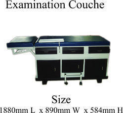 Examination Couch