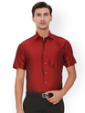 Men's Beautiful Red Formal Shirts