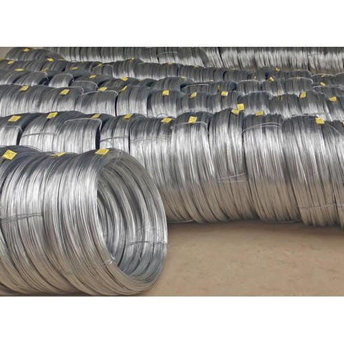 Galvanized Wire - Electro GI Wire Manufacturer from Bhilai