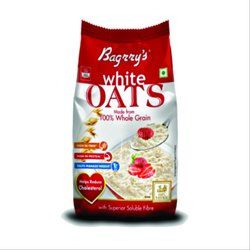 Bagrrys Porridge White Oats, Gluten Free