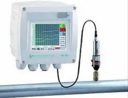 DS 400 Set - Stationary Dew Point Measurement In Compressed Air Systems