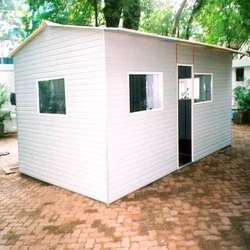 Containerized Portable Home