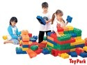 75PCS. Jumbo Blocks  (ET 250)