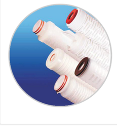 Pleated Filter Cartridge Series