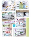 Kurti Printed Labels