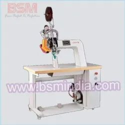 Fully Automatic Hot Air Seam Sealing Machine for PPE