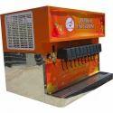 10 Flavor Soda Fountain Machine
