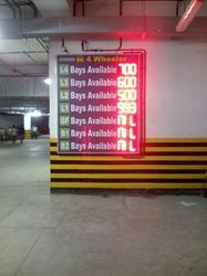 Parking Display