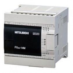 Mitsubishi FX3G- PLC System
