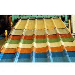 GI Roofing Sheet
