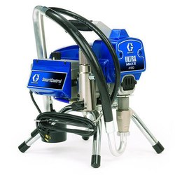 Sanitizer Spraying Machine