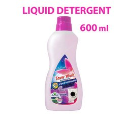 Multipurpose liquid detergents