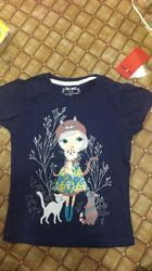 Girls Fancy T shirt