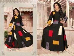 Ladies Patiala Suit