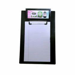Addyzoa (A4F) Paper Clip Board