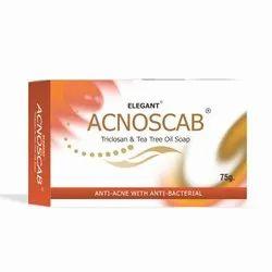 Triclosan Soap