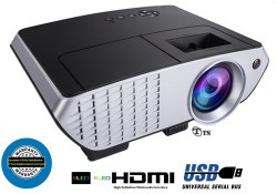 TS-HD06 HD Projector