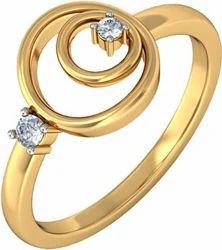 Buy certified Sterling Silver Diamond Rings