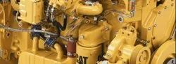 Caterpillar 3508B Marine And Offshore Diesel Engine Service And Overhaul