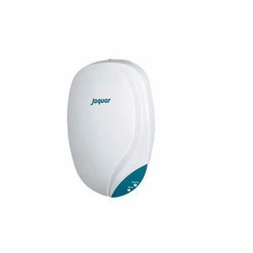 jaquar instant 3 ltr geyser, 230v / 50hz, bharmal sanitary centre
