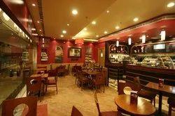 Restaurant Interior Turnkey Projects
