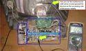 Crt Tv Repairs Service