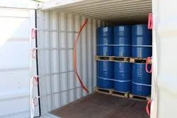 CONTAINER LASHING SYSTEM