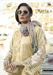 Classic Pakistani Suit