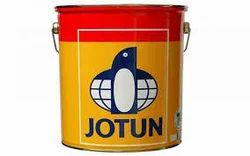 Matt Liquid Jotamastic 87 Aluminium Paint, Packaging Type: Can, Packaging Size: 20 Litre