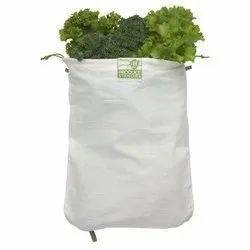 Drawstring Cotton Cloth Bag