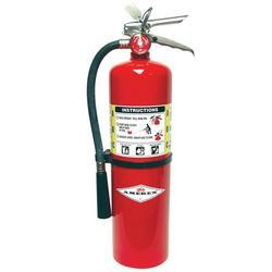 safex Mild Steel Fire Extinguisher, For Factory