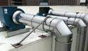 Kitchen Ventilation System