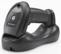 Motorola Barcode Scanner LI4278