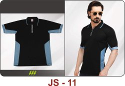 JS-11 Polyester T-Shirts