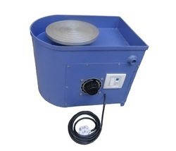 Electric Potters Wheel
