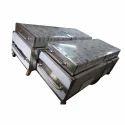 Mortuary Freezer Box