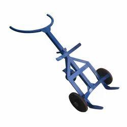 handy Drum Picker Trolley