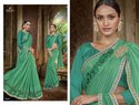Textile Mall Presents Kalista Rolex Fancy Saree Catalog Collection